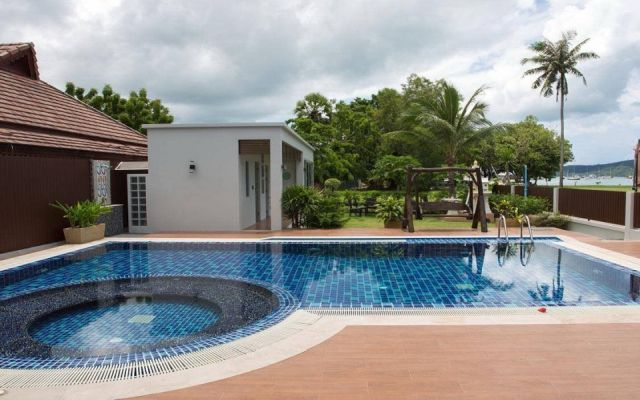 Sea View Villa 7 Bedroom Close To Chalong Beach Home sweet Home