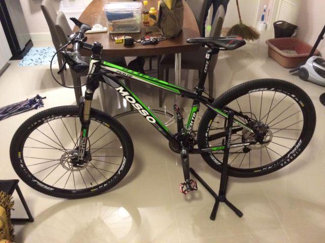 จักรยาน เสือภูเขา 27.5