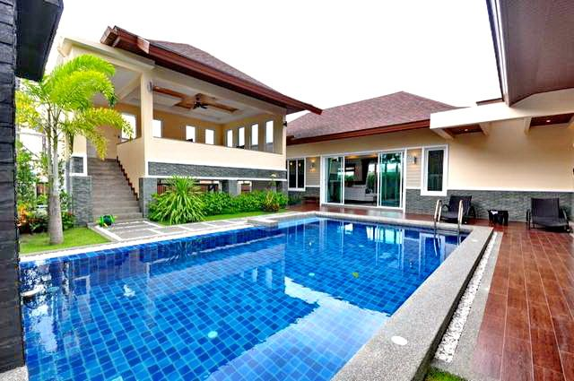 Rawai Cozy house 3 bedroom with swimming pool