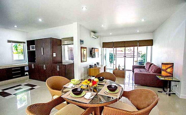Rawai 2 Bedrooms House With Jacuzzi Pool