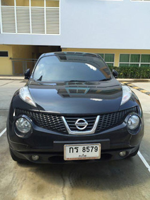 ขาย Nissan Juke