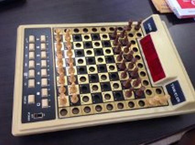 chess travaler เกมหมากรุกพกพาสุดคลาสสิค