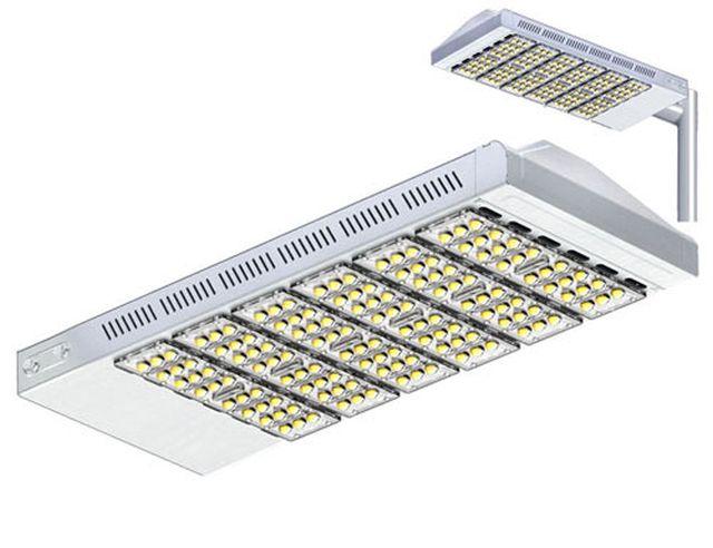 โคมไฟ LED Streetlight 1-5 Module 40-200w