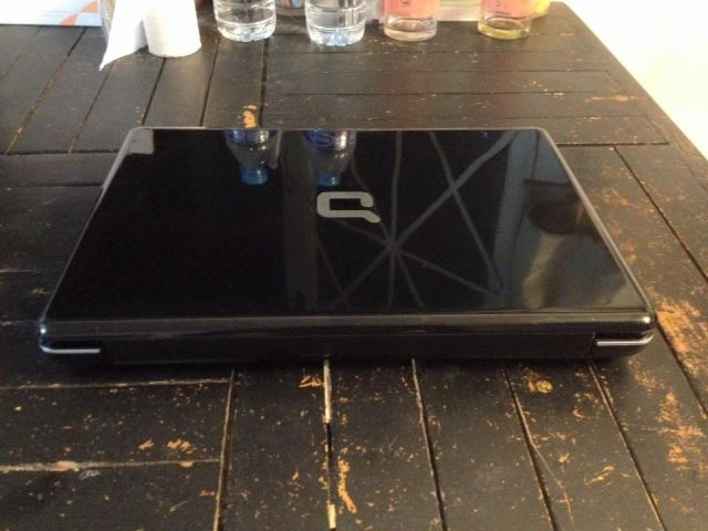 ขาย HP CQ40 intel การ์ดจอ NVIDIA GF G 103M