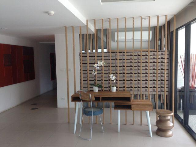 ขายห้องชุดในโครงการ เซนทริโอ คอนโดชั้นที่.1 เนื้อที่ 45.8 ตร.ม. ขาย 3.2 ล้าน