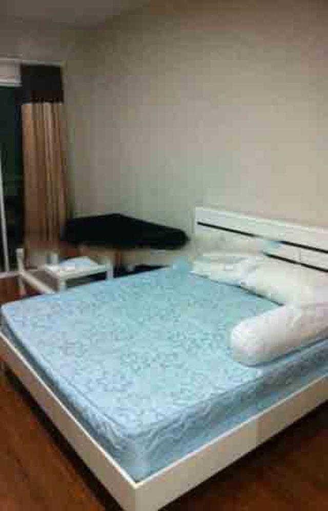 6A110146 ให้เช่าคอนโด 1 ห้องนอน 1 ห้องน้ำ พื้นที่ 32 ตรม.