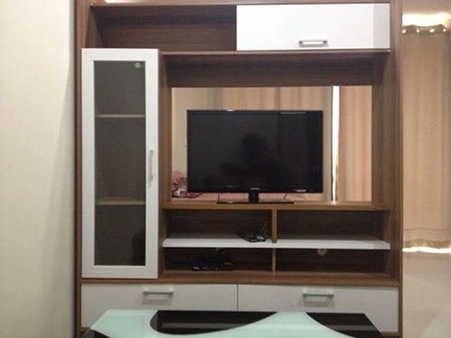 6A90083 คอนโดมิเนียมให้เช่าพื้นที่กว้างขวาง 1 ห้องนอน 1 ห้องน้ำ 1 ห้องครัว