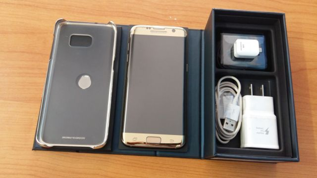 SamsungGalaxy S7edge 32gb