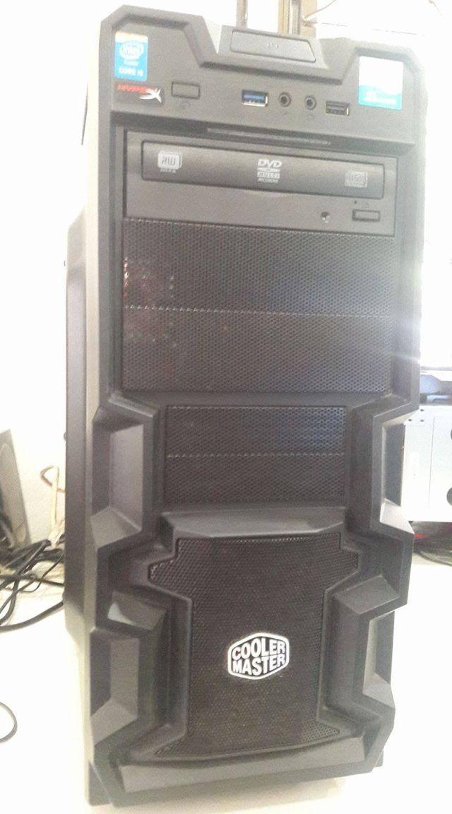 คอมสเปกเล่นเกมส์แรงๆ Core i5 4440 4คอ