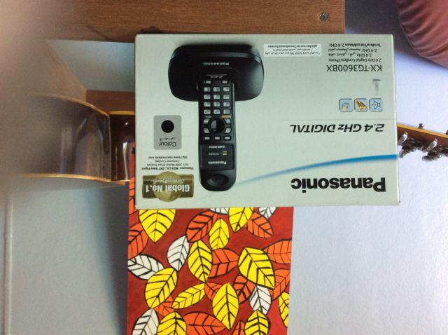 ขายโทรศัพท์บ้านไร้สายสินค้าใหม่