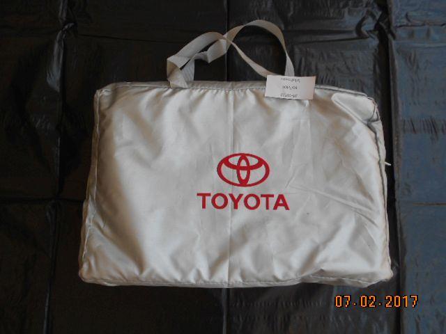 ขายผ้าคลุมรถของแท้ วีออส 2012