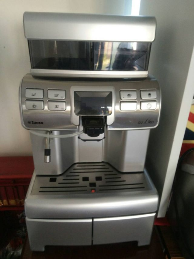 เครื่องทำกาแฟสด รสชาติดี กลิ่นหอม ใช้ง่าย ได้ครบทุกแบบ