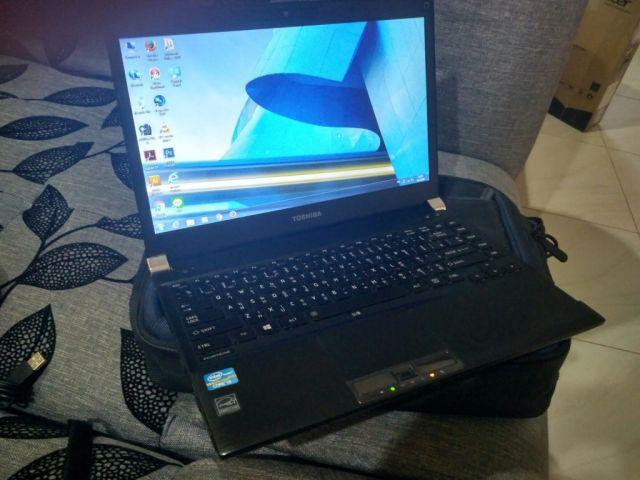 Toshiba Portege R930 (Unused)