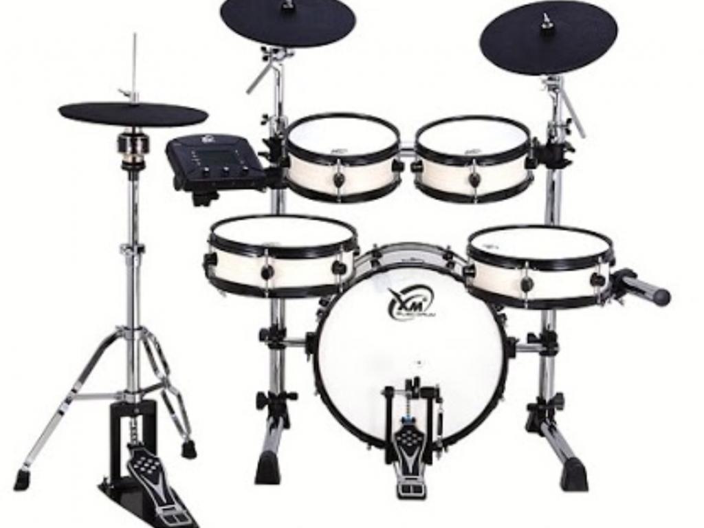 Electric drum set XM-9sr กลองชุดไฟฟ้า
