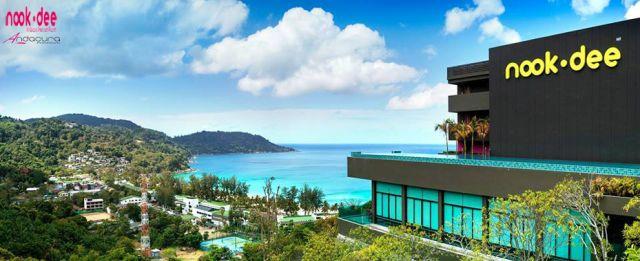 ์Nook Dee Boutique Resort by Andacura