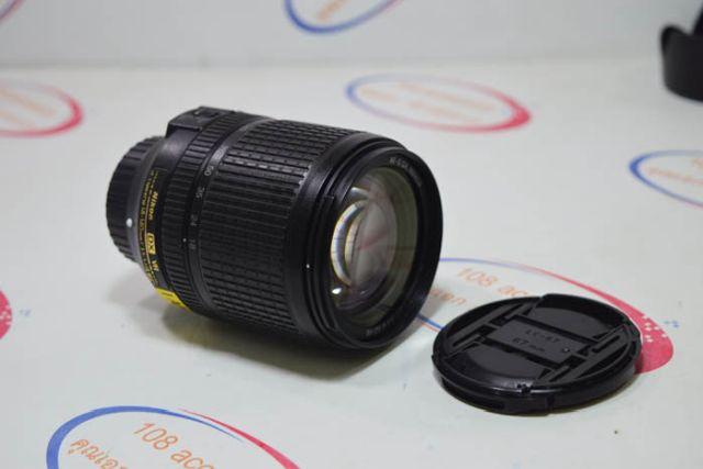(ลดราคา) เลนส์ Nikon Lens AF-S 18-140mm f3.5-5.6G ED DX  VR พร้อมฮูด ฟิวเตอร์
