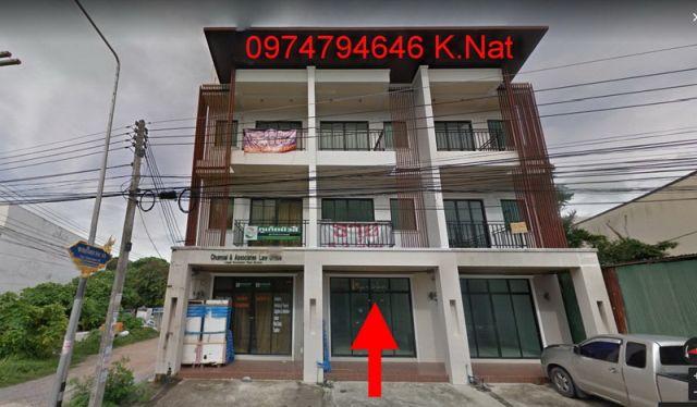 ขายตึกแถว 3 ชั้น สภาพใหม่ ( 2 ห้องนอน 3 ห้องน้ำ ) เจ้าของขายเอง ไม่ได้อยู่อาศัย