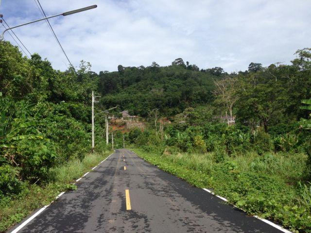 ขายที่ดินเกาะแก้วภูเก็ตใกล้แหล่งชุมชน รร.นานาชาติบริติท ขาย 5 ล้านไร่