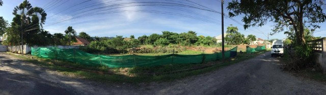 ขายที่ดินไสยวน  Land For sale Saiyaun