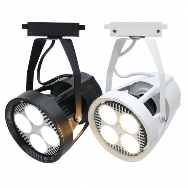 โคมไฟ COB LED Track Light