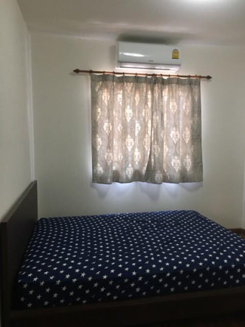 KT-0044 -ทาวน์เฮ้าส์ 2ชั้นให้เช่า มี 3 ห้องนอน 2 ห้องน้ำ 1 ห้องครัว