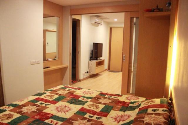 MT-0055 -คอนโดเช่า The Future Condo มี 1 ห้องนอน 1 ห้องน้ำ 1 ห้องครัว 1 ที่จอดรถ