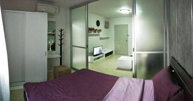 KT-0047 -คอนโดเช่า Dcondo Kathu วิวสระว่ายน้ำมี 1 ห้องนอน 1 ห้องน้ำ