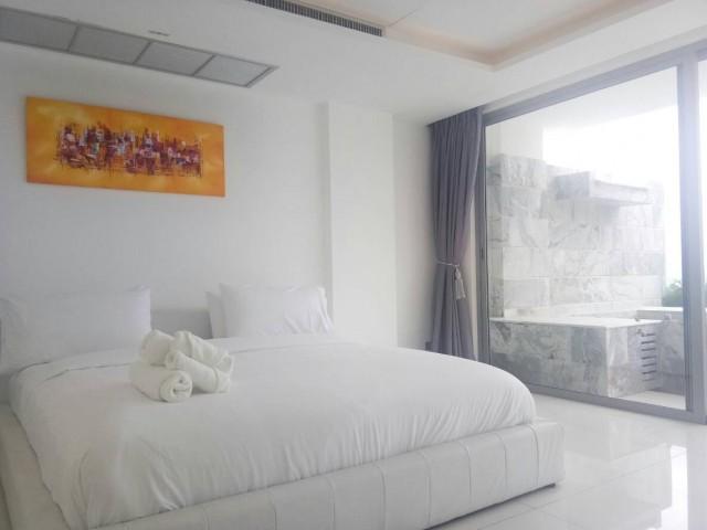 6A70095 ให้เช่าคอนโด The View Phuket  พื้นที่ 116 ตารางเมตร
