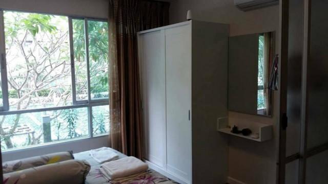 MT-0092 -คอนโดเช่า Dcondo Campus วิวสวยมากๆมี 1 ห้องนอน 1 ห้องน้ำ