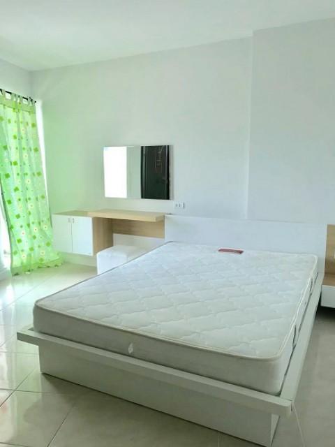 6A111681 ให้เช่าคอนโดมิเนียม 1 ห้องนอน 1 ห้องน้ำ พื้นที่ 40 ตรม.