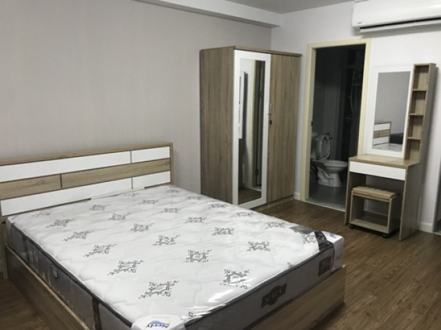 MT-0101 -ให้เช่าคอนโดศุภาลัยลากูนเป็นห้องสตูดิโอมี 1 ห้องนอน 1 ห้องน้ำ