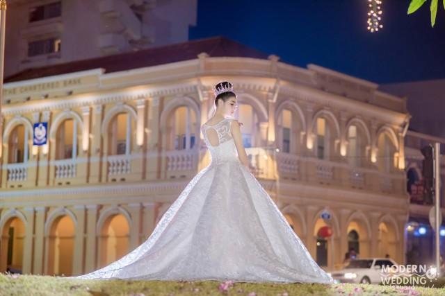ชุดแต่งงานภูเก็ต
