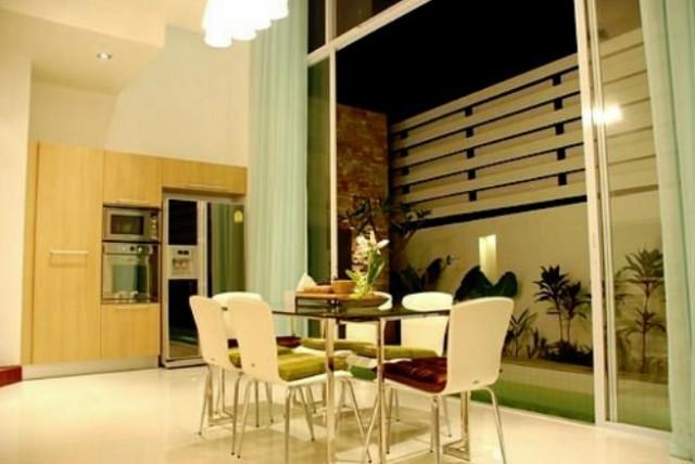 6A111720 ให้เช่า Pool Villa  มี 4 ห้องนอน 5 ห้องน้ำ 1 ห้องครัว 2 ห้องนั่งเล่น
