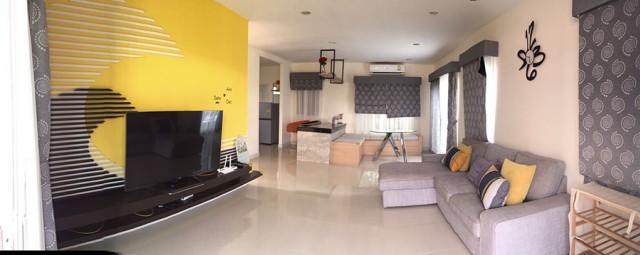 6A111846 ให้เช่าบ้านเดี่ยว 2 ชั้นบ้านหลังใหญ่ พื้นที่ 52 ตรว.