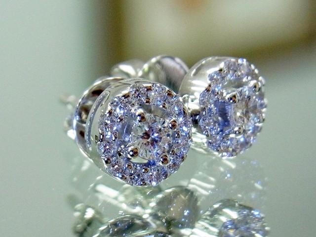 แหวนเพชรแท้ ห้างเพชรกาญจน์