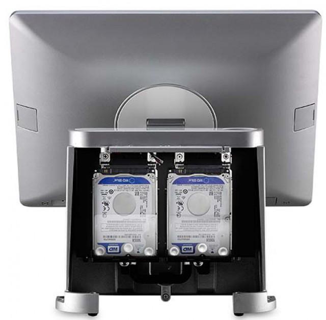 เครื่อง POS VariPOS 250 Celeron G3900TE หน้าจอ15 นิ้ว 15 PCAP Q170 4G RAM
