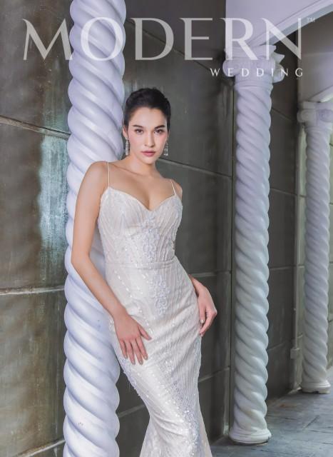 ชุดแต่งงานภูเก็ต ชุดแต่งงานแบบสากล สไตล์เรียบหรูดูแพง