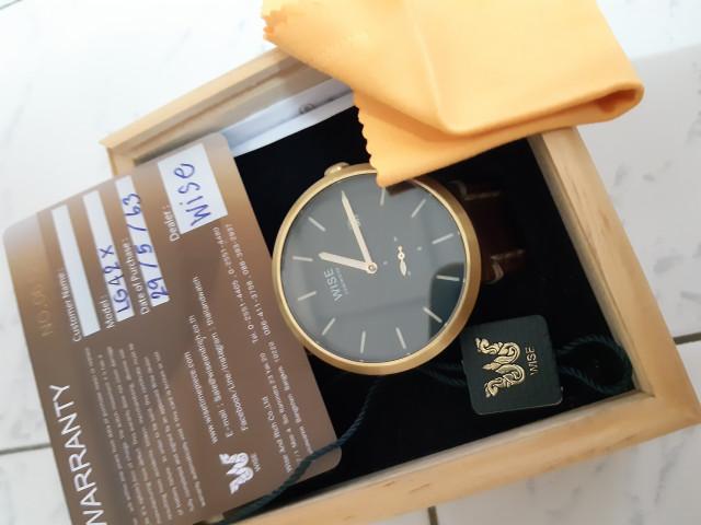 ขายนาฬิกา wise luminous