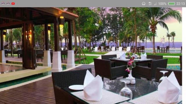ขายโรงแรม ติดชายหาดไม้ขาว 114ห้อง เนื้อที่ 12 ไร่  ติดต่อ สมหวัง 0987319060